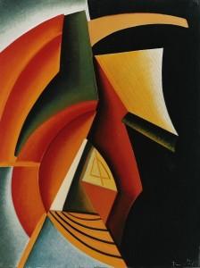 Salvatore Provino – Geometrie non euclidee