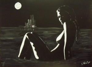 Valentini Giacomo –  Notturno