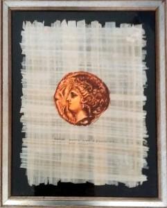 B.Bruno – Moneta d'oro