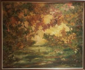 Liana Fiorentini – Paesaggio