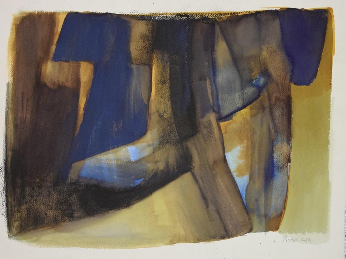 Alessandra Bisi – Ceneri fredde