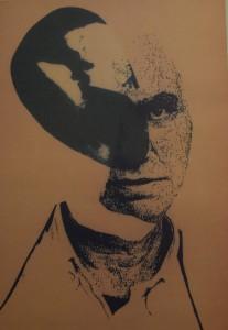 Umberto Pettinicchio – Senza titolo