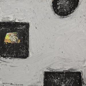Andrea Rizzardi Recchia – Gabbia figurativa