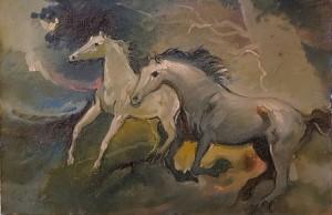 Giacomo De Michele – Cavalli