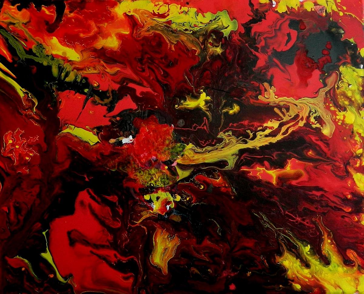 Loris Bortolin – Magma