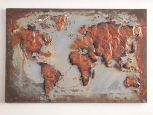 Luca Mercury – Il mondo