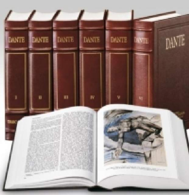 Dante – Treccani