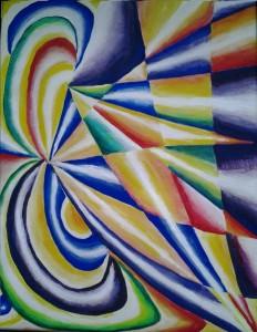 Arduino Rossi – Fuga di colori