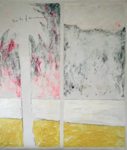 Mario Schifano – Deserto