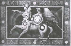 Giampaolo Bianchi – Senza titolo
