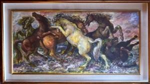 Salvatore Jemolo – Cavalli