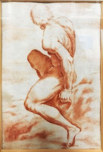 Annibale Carracci – Figura