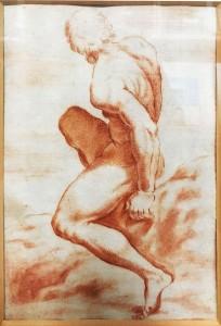 Annibale Carracci – Figura