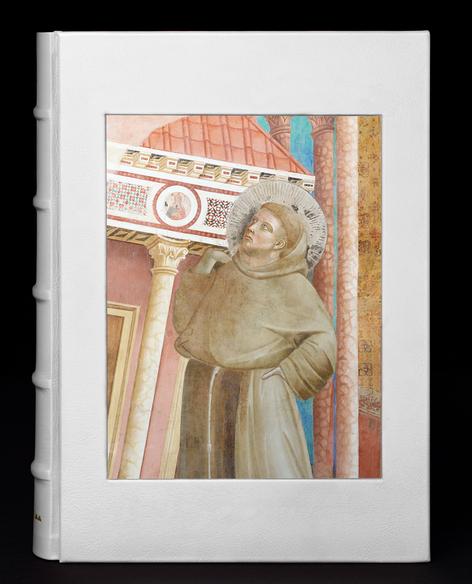San Francesco d'Assisi – FMR ART'E'