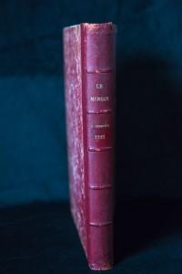 Libro sulla prima guerra mondiale del 1915