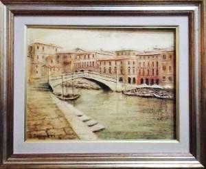 S. Samperi – Venezia