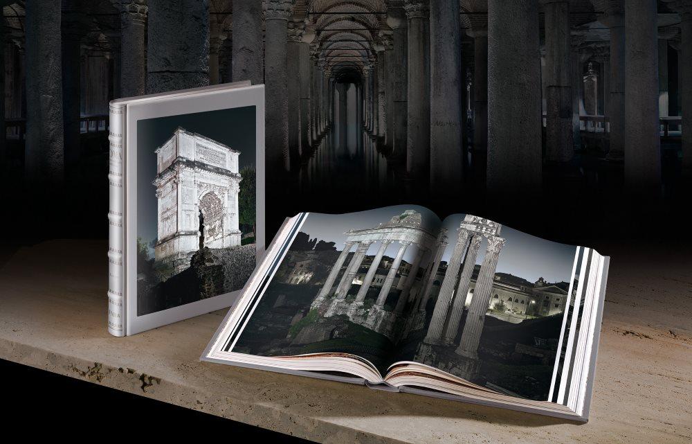 Roma. Un impero alle radici dell'Europa – FMR ART'E'
