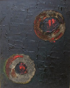 Roberto Mondani – Crateri II