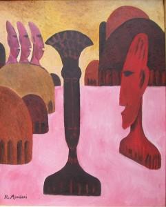 Roberto Mondani – Templi