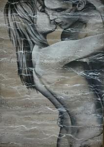 Paolo Brognoli – Il bacio
