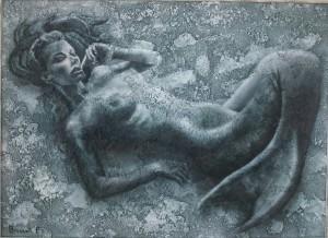 Paolo Brognoli – La sirena