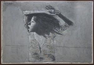 Xavier Bueno – Figura di ragazza
