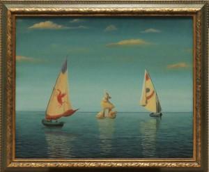Benedetto Caselli – Barche