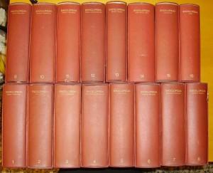 Enciclopedia – Einaudi