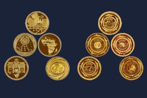 Serie Aurea, Progetto 2000 – Istituto Poligrafico e Zecca di Stato