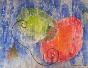 Cristina Antonini – Amore