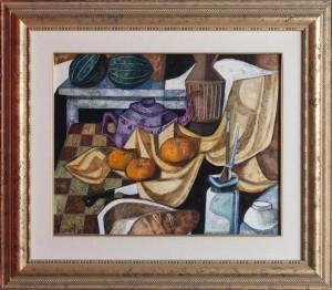 Lucio Ranucci – Bric a brac dei tre mandarini