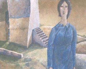 Carlo Ravaioli – Uscita di casa