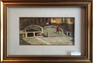Andrea Mairani – Il ponte di San Marco