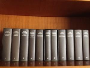 Storia Economica – Einaudi