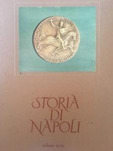 Storia di Napoli e Napoli Nobilissima – Napoli Angioina