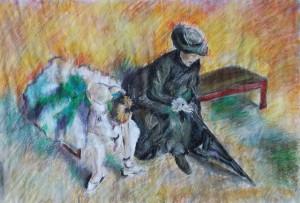 Anna Chiara Sarritzu – Senza titolo