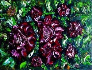 Ivo Pillai – Rose