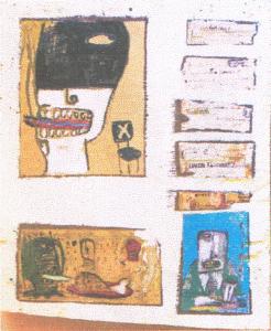 Alberto Raiteri – Indian