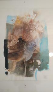Gaetano D'Auria – Senza titolo