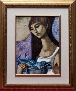 Lucio Ranucci – La figlia del pescatore