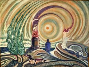 Carmelo Lombardo – La stanza dello psicanalista