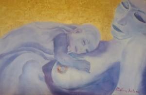 Cristina Antonini – Maternità