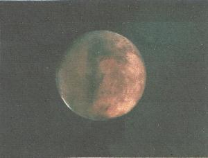 Photohabitat – Red Mars