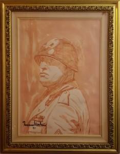 Mussolini – Romano Mussolini