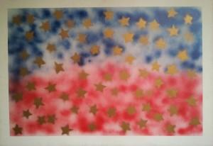 Mario Schifano – Tutte le stelle