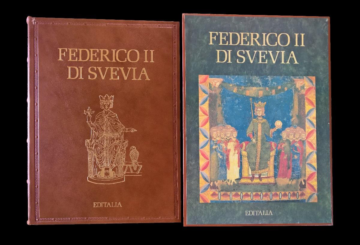 Federico II di Svevia – Editalia