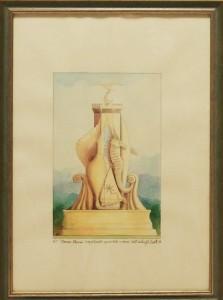 Benedetto Caselli – Anima Marina