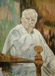 Laura Stangalino – Giovanni Paolo II