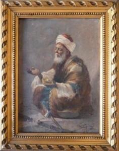 Leonardo De Mango – Senza titolo