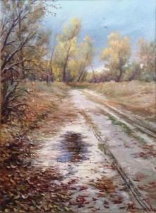 Menshov Anatoly – Ottobre